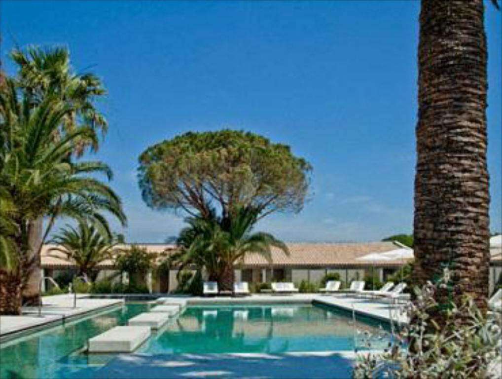 Swimmingpool Sezz Saint-Tropez