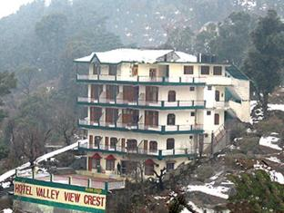 Hotel Valley View Crest