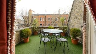 Twenty Nevern Square Hotel