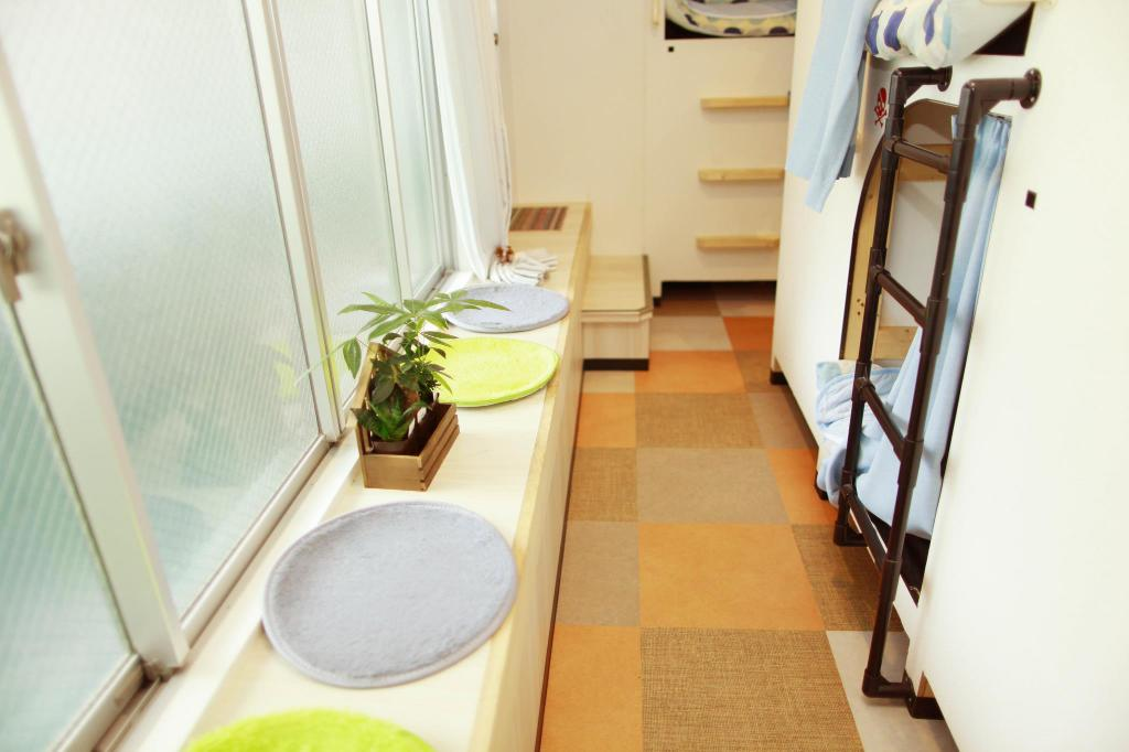 More about Tokyo Shinjuku Guest House G-inns
