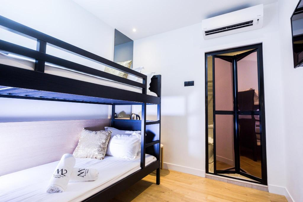 Standard Twin M2 Boutique Hotel