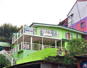 Asistin Transient House - Baguio City
