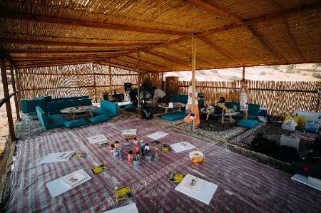 Alma Retreat in Ras Al Khaimah - Room Deals, Photos & Reviews