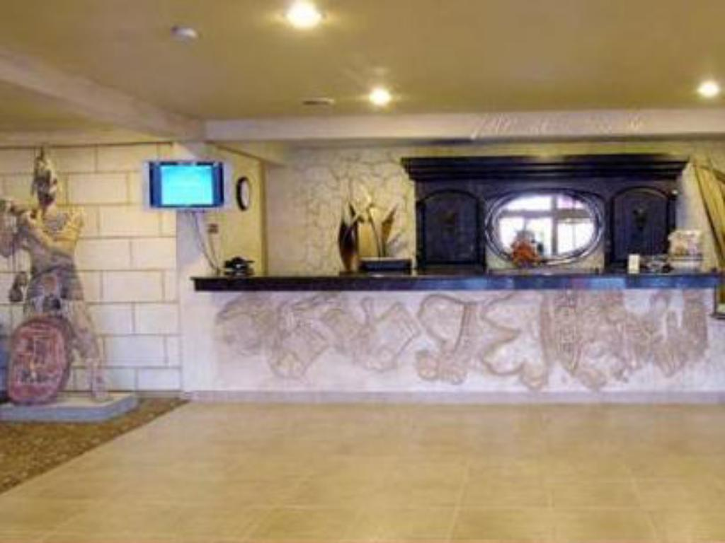 Lobby Inn at Rio Rancho Hotel