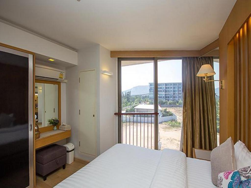 Best Price On The Sanctuary At Hua Hin By Zurich In Hua Hin    Cha