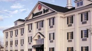 Baymont Inn Suites Martinsville