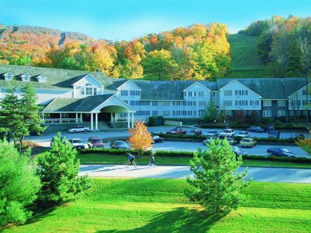 jiminy peak mountain resort in hancock (ma) - room deals, photos