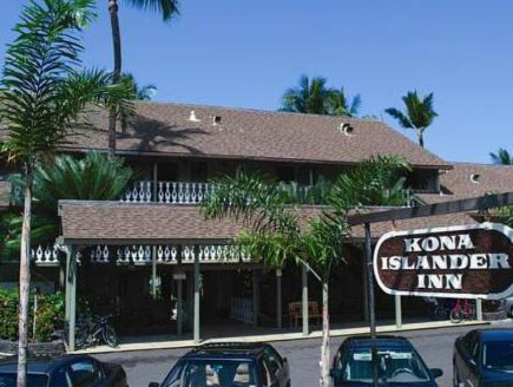 More about Kona Islander Inn Hotel