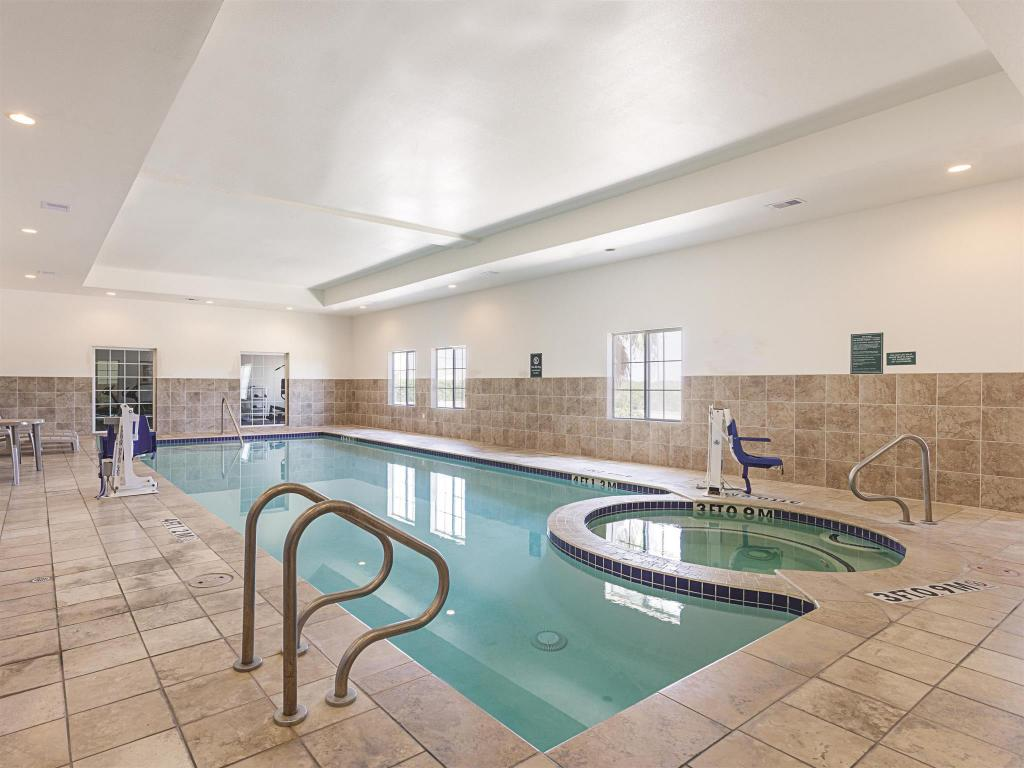 See all 29 photos La Quinta Inn & Suites Brenham