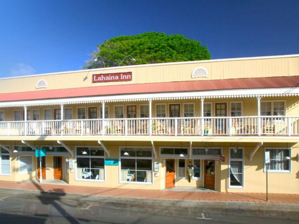 More about Lahaina Inn