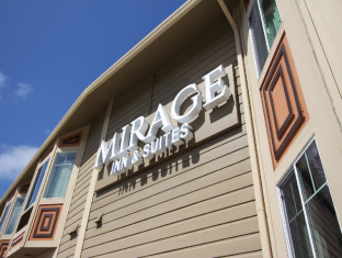Mirage Inn & Suites San Francisco