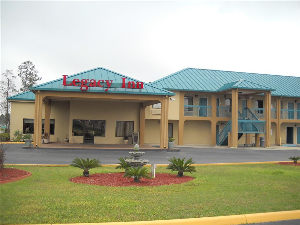 More about Legacy Inn & Suites