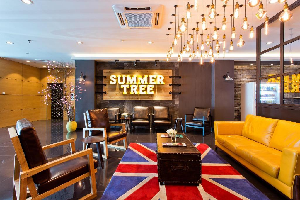 More about Summer Tree Hotel Penang