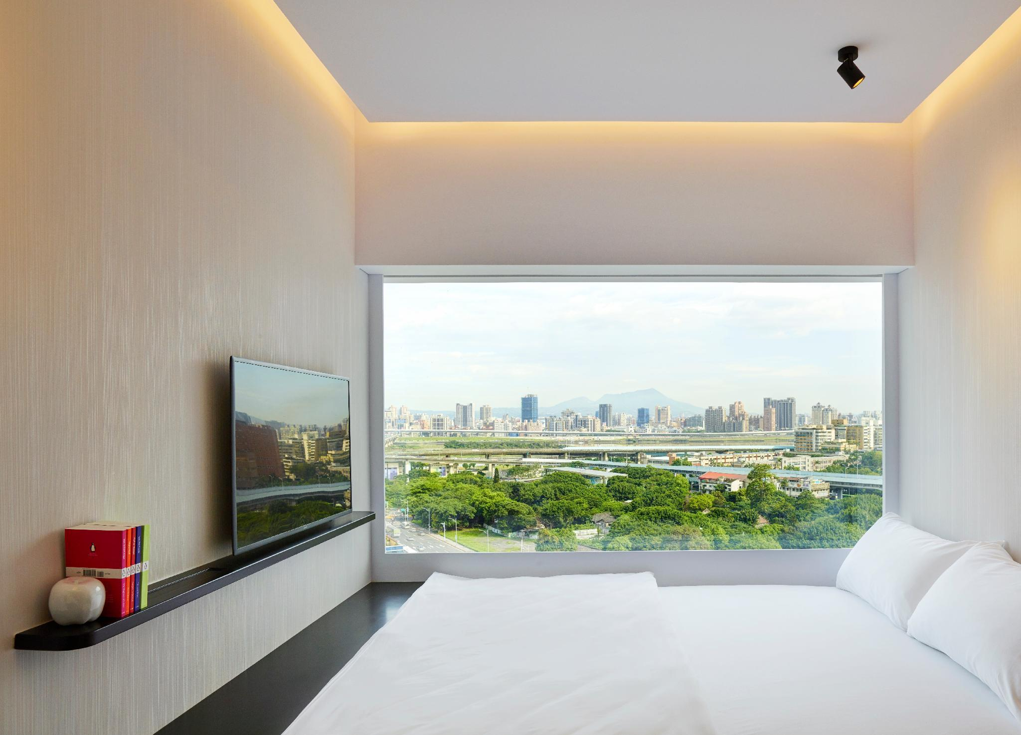 Room, City View (Citizen)