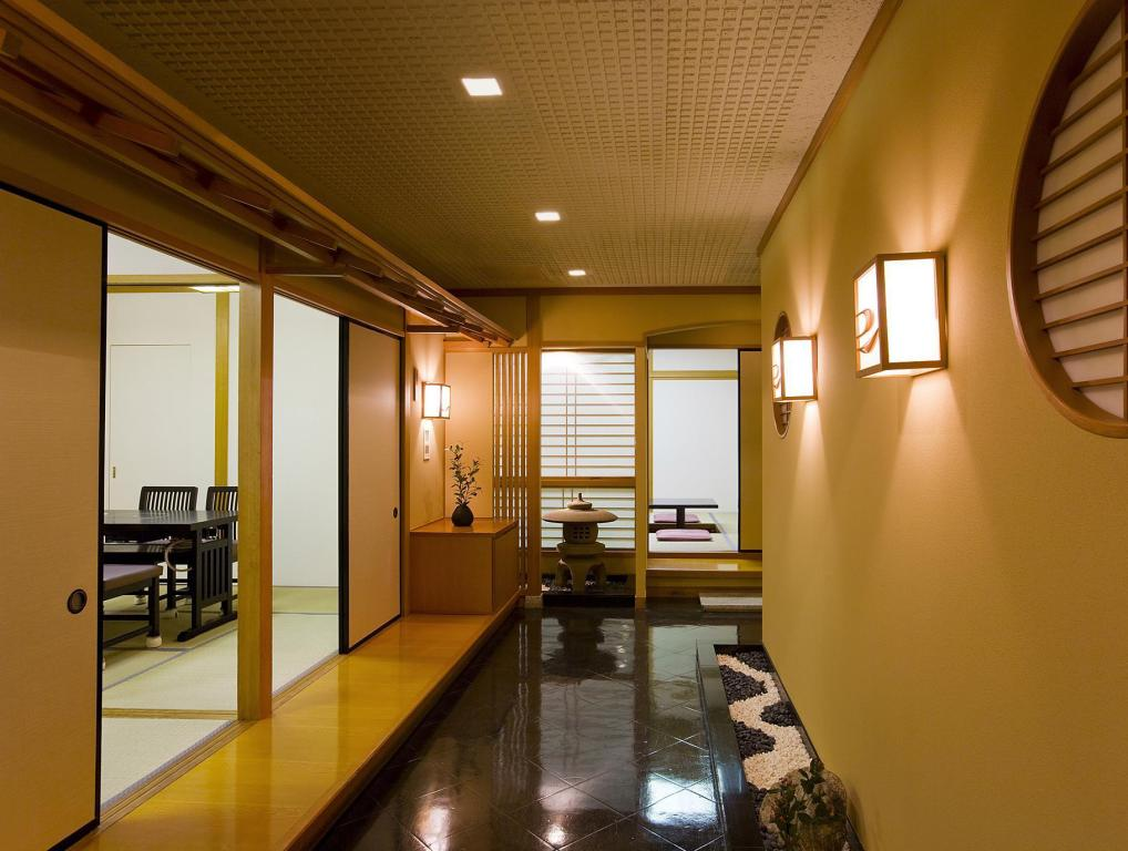 Vista interior Four Points by Sheraton Hakodate
