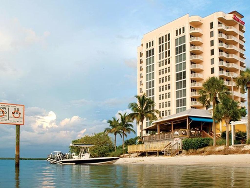 Lovers Key Resort Hotel Bonita Springs FL  Deals