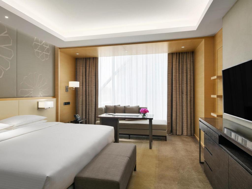 Hilton Riyadh Hotel And Residences الرياض حجز رخيص فوري مع اجودا