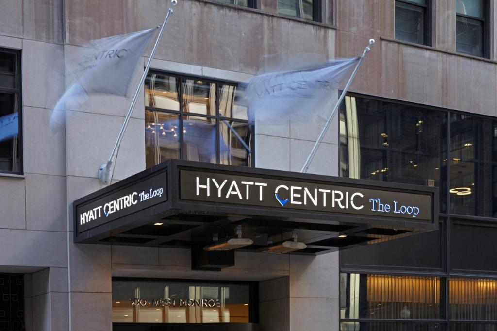 Hyatt Centric The Loop Chicago