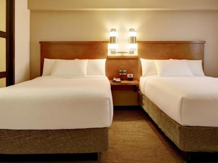 2 Double Beds - Guestroom Hyatt Place Tempe Phoenix Airport