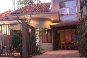 Buton Backpacker Lodge