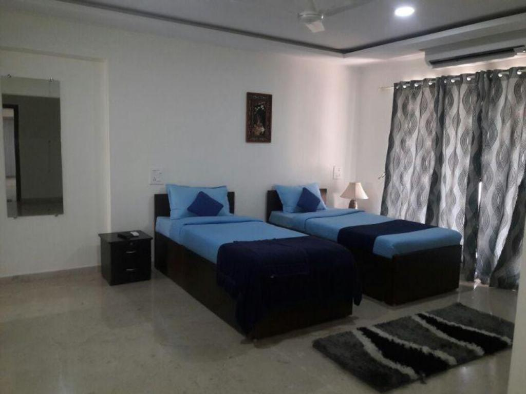 More about Ssapphires Hospitality 4 BHK in Powai