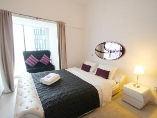 Kennedy Towers - Cayan Tower 2 Bed