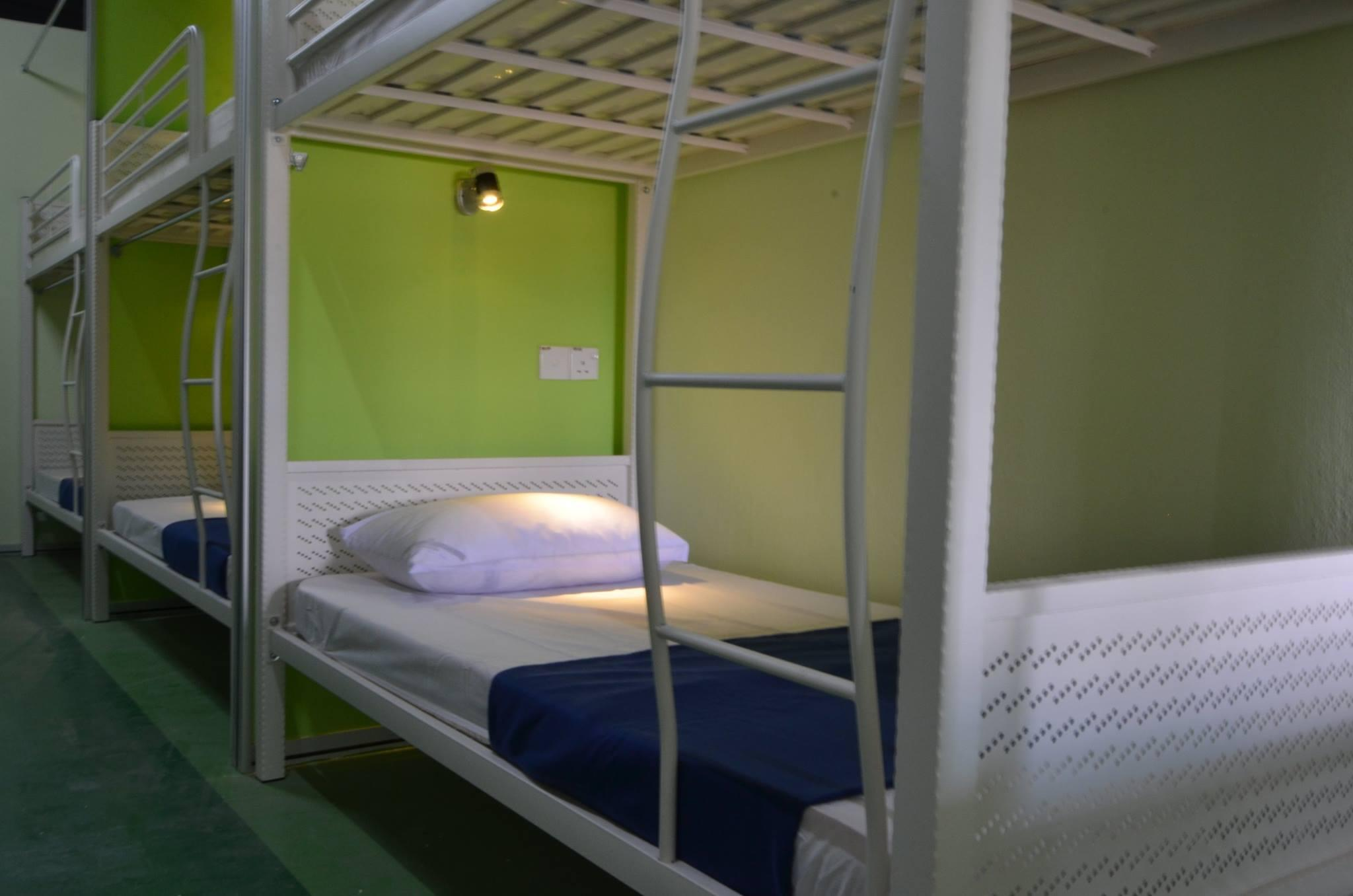 Dormitory -- Female Only