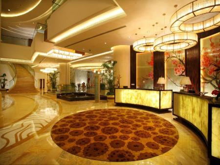 Vestabils New Century Grand Changchun Hotel