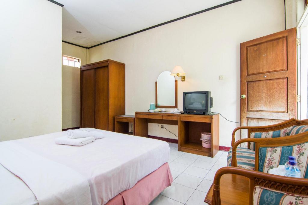 The Bandungan Hotel Convention Semarang Room Rates