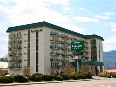 coupons for park grove inn pigeon forge