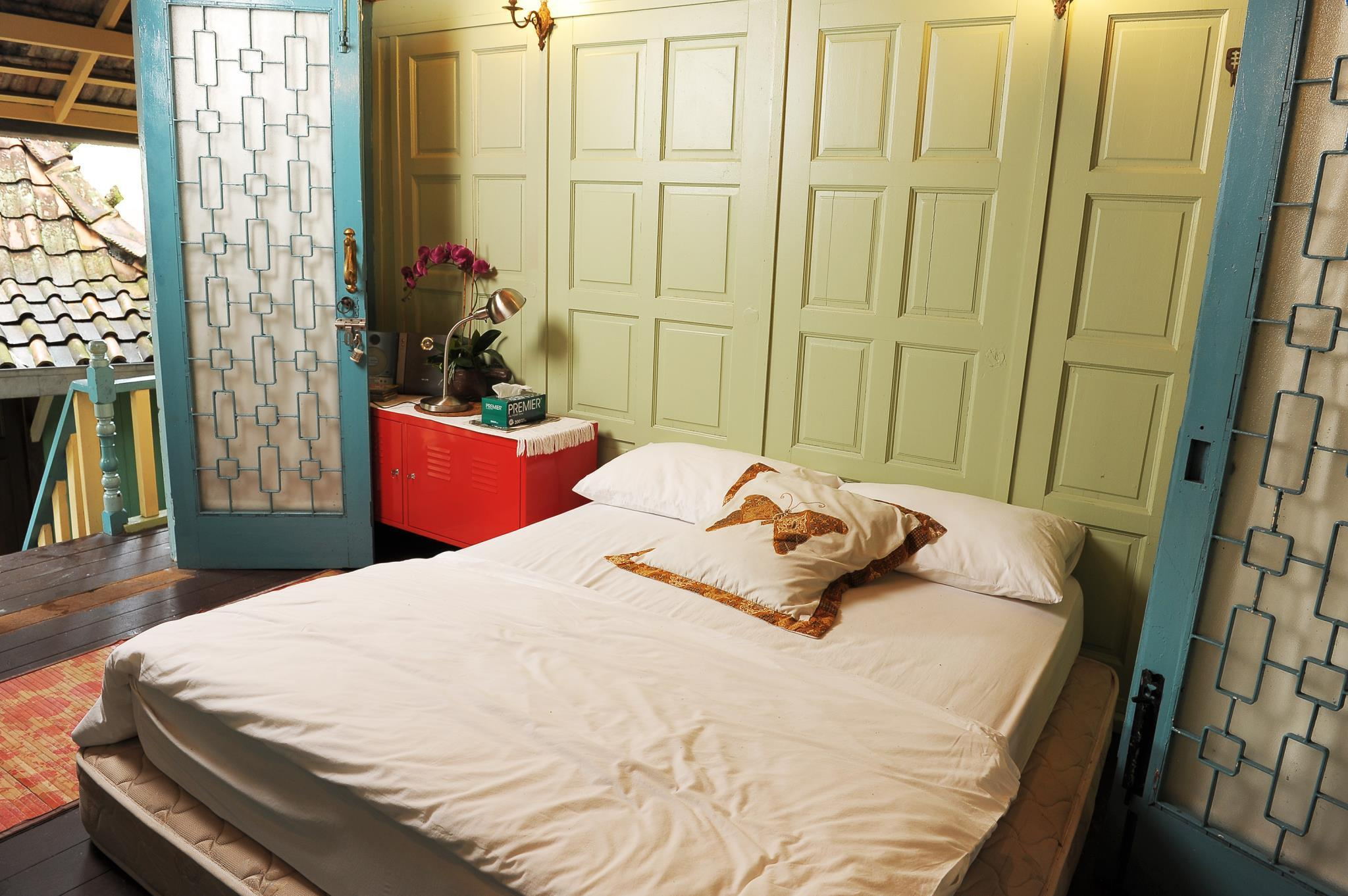 5 Twenty Ampang Hilir Guesthouse Best Price On Classic Malay House In Kuala Lumpur Reviews