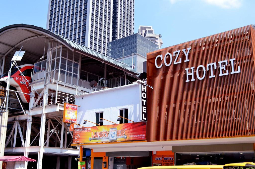 More about Cozy Hotel