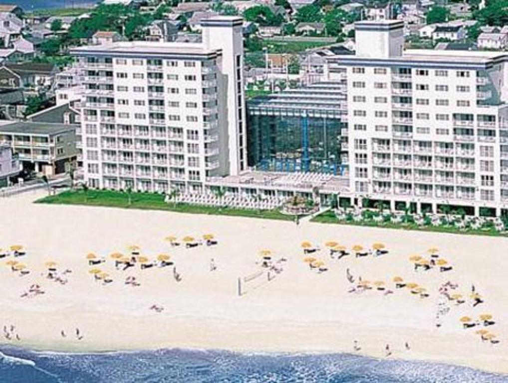 Royal Hotel Ocean City Maryland