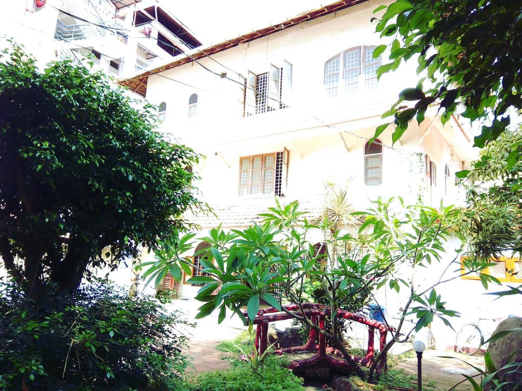 santa maria hostel in kochi room deals photos reviews