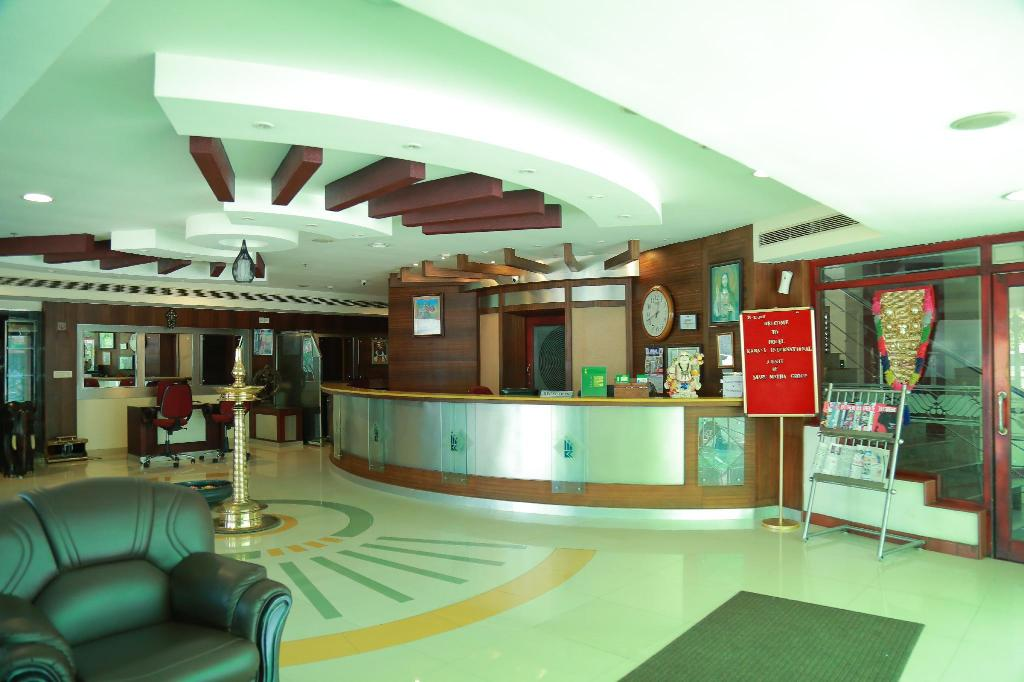 Fuajee Hotel Kabani International
