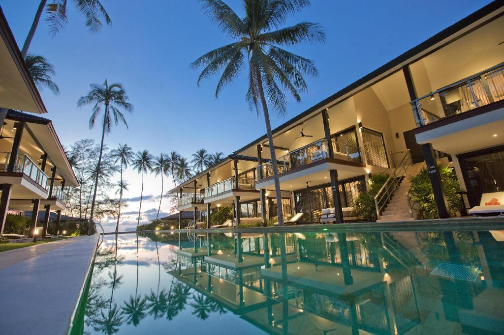 Koh Samui Hotel Villa