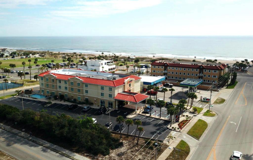 More about Comfort Suites Fernandina Beach at Amelia Island