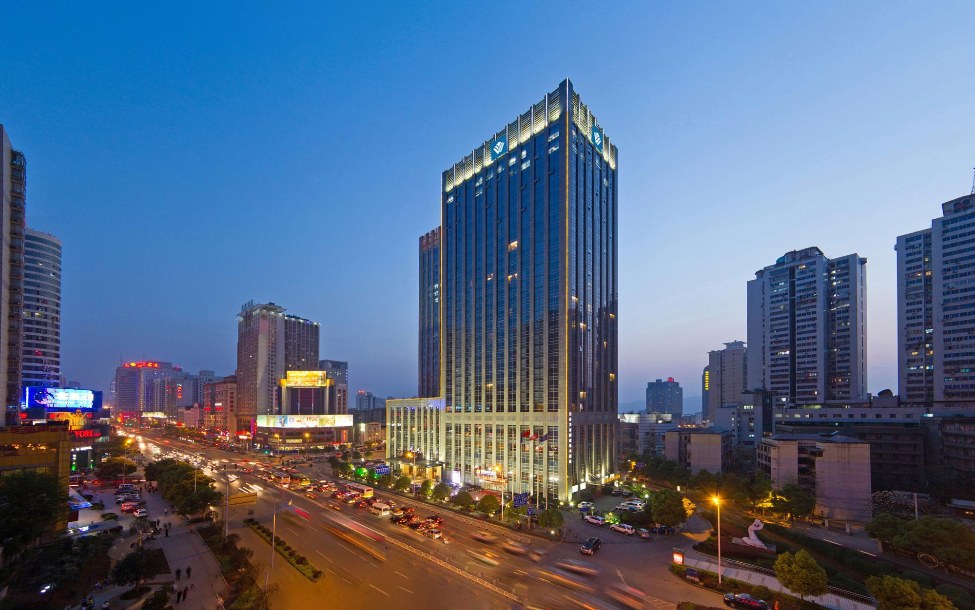 changsha hotels china 2019 reviews prices from s 7 rh agoda com