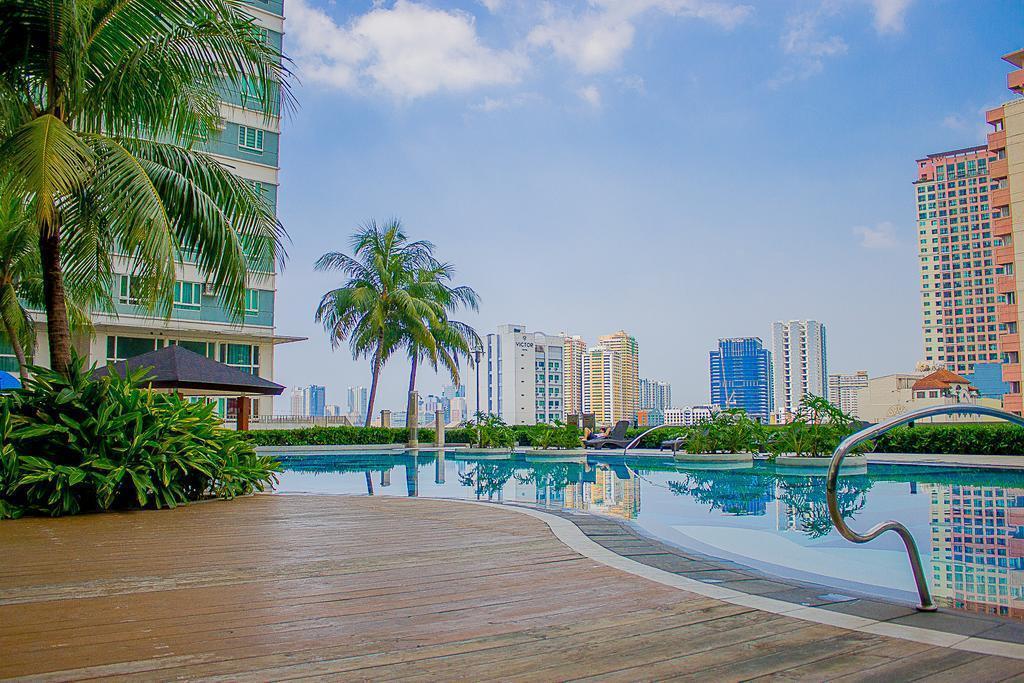 Best Price On Beacon Arnaiz Tower Condo Makati Daily Weekly Rent In Manila Reviews