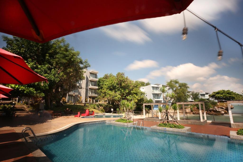 Tanjung Kodok Beach Resort In Paciran Room Deals Photos Reviews