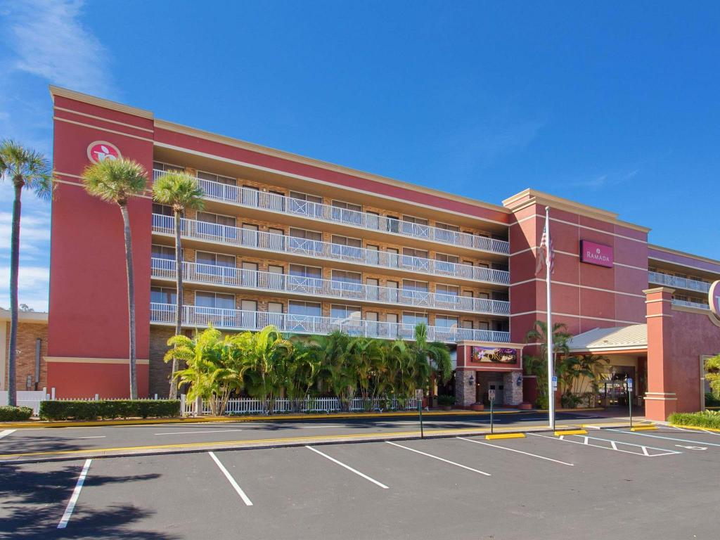 Ramada Hotel Tampa International Airport