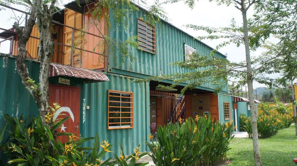 Semenyih Eco Venture Resort Recreation Semenyih New Village