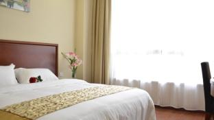 GreenTree Inn HuaiAn Hongze Daqing Road Business Hotel