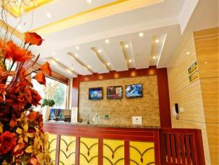 GreenTree Inn Zhenjiang Center Street No.1 Peoples Hospital Express Hotel