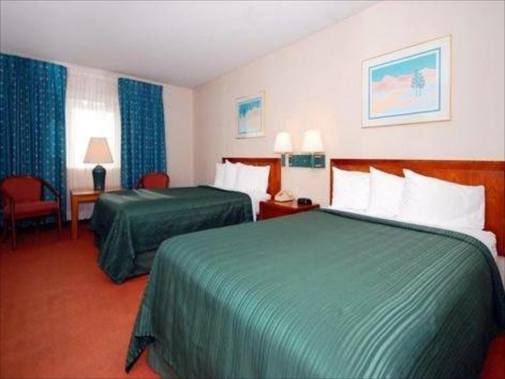 See all 27 photos Quality Inn Bedford Bedford