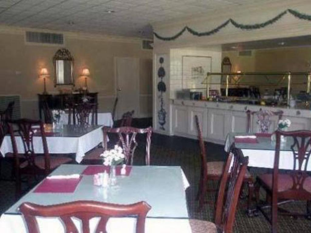 Restaurant Quality Inn - Richmond Hill
