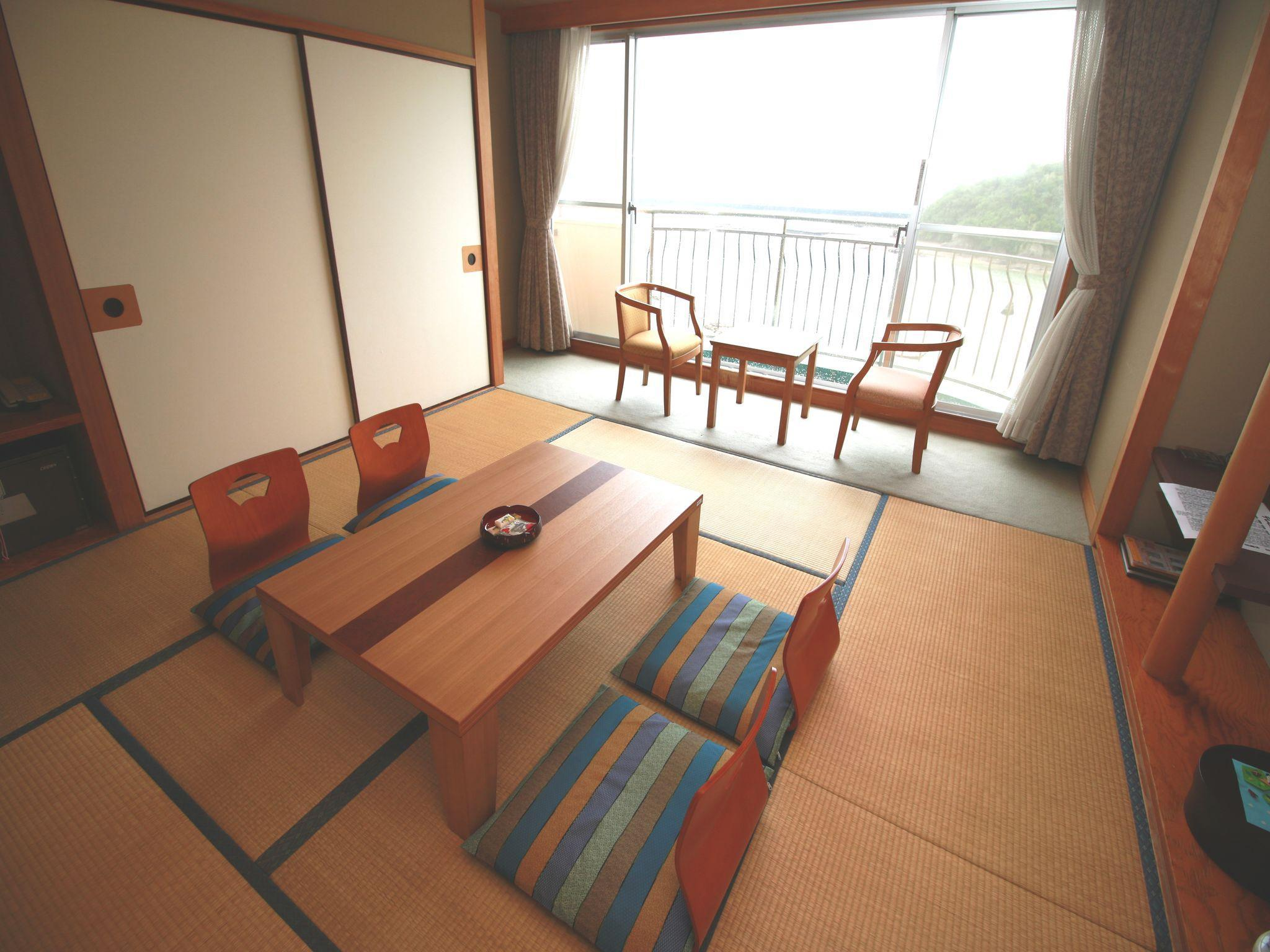Japanese Style Room Non-Smoking