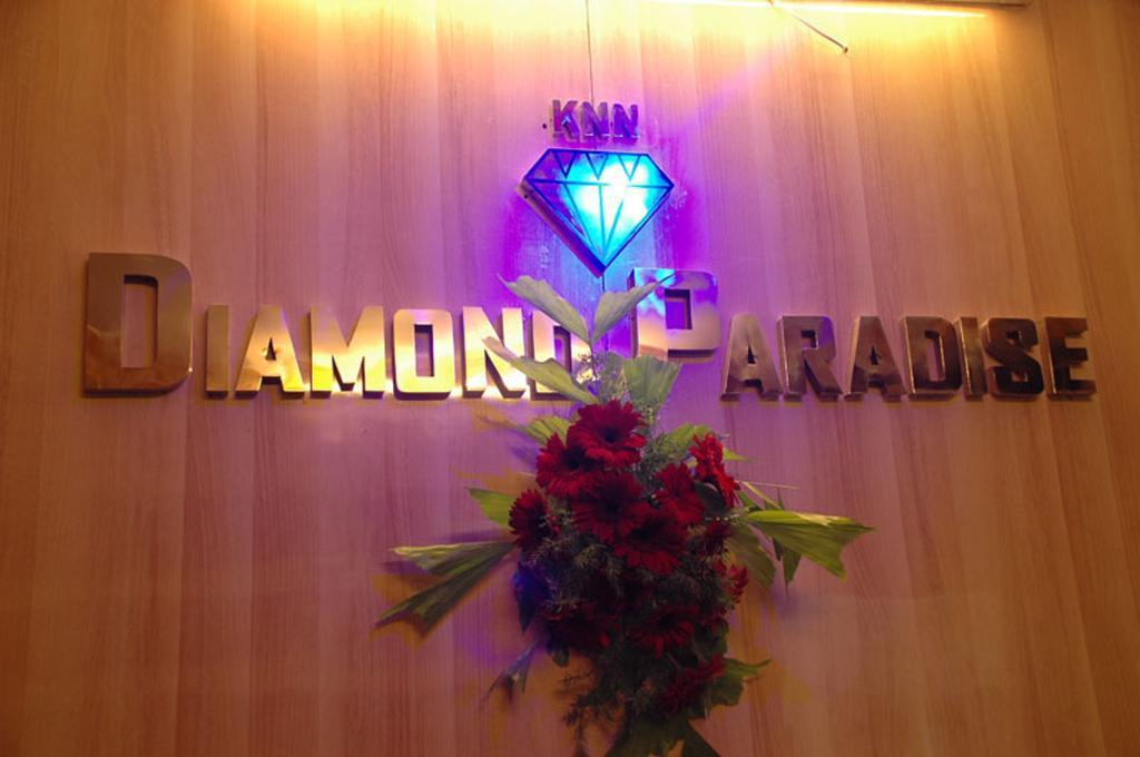 More about Hotel Diamond Paradise