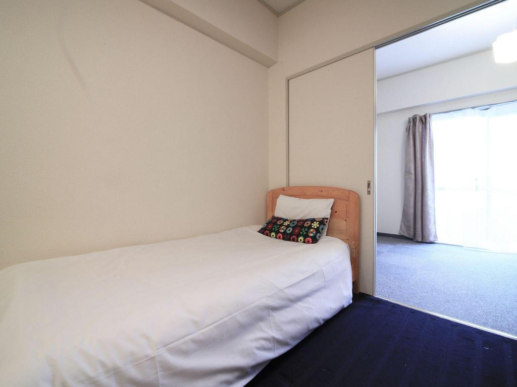 Facilities 1bedroom Apartment in Shinjuku  H2