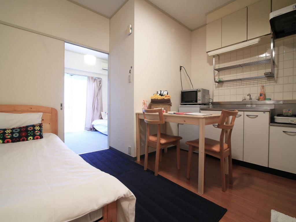1bedroom Apartment in Shinjuku  H2